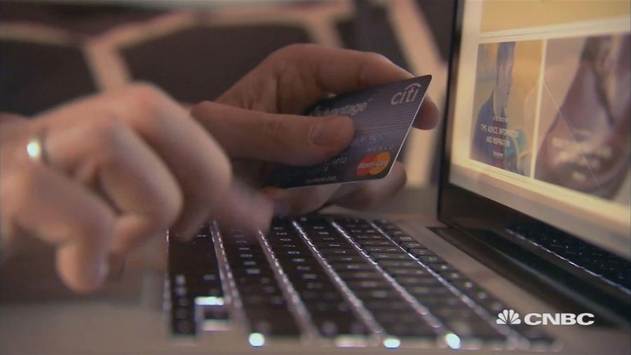 Xuất hiện cách thức hack thẻ tín dụng mới của người dùng
